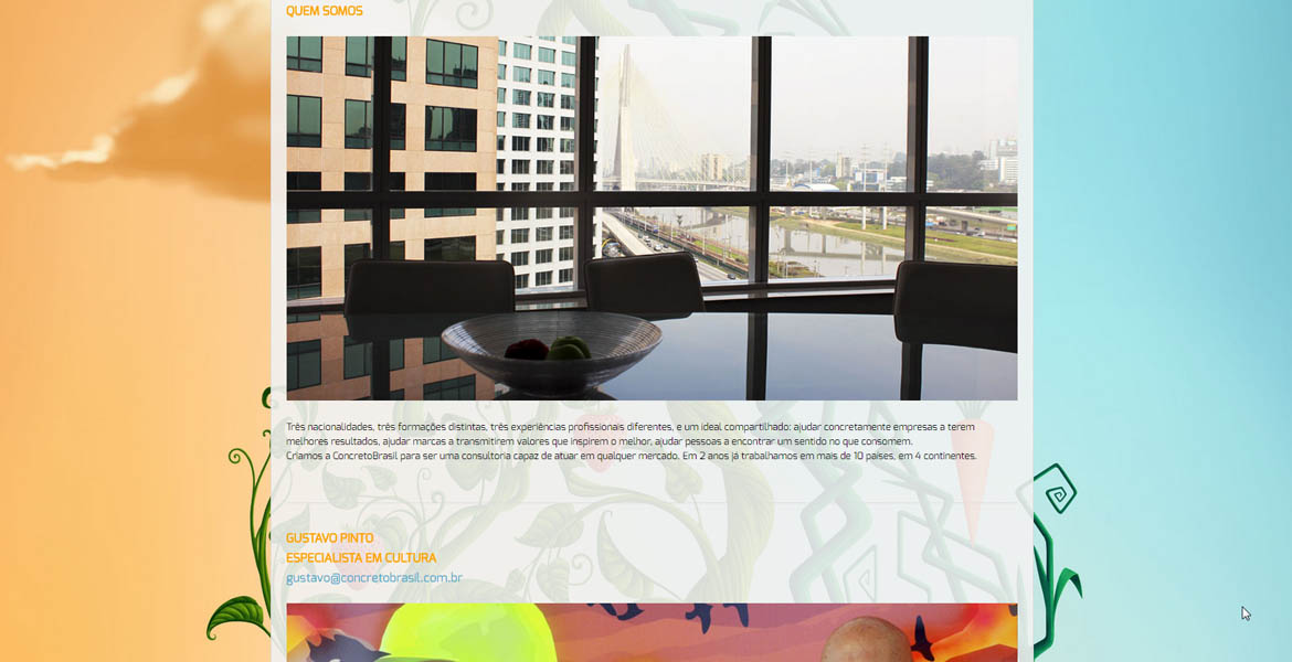 Concreto Marketing Agency